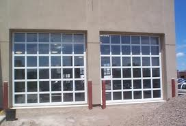 Commercial Garage Door Repair Mission Bend