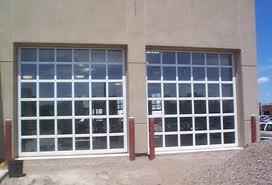 Commercial Garage Door Repair Mission Bend