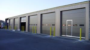 Commercial Garage Door Installation Mission Bend