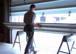 Garage Door Replacement Mission Bend