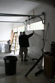 Garage Door Installation Mission Bend