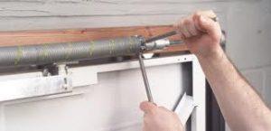 Garage Door Springs Repair Mission Bend