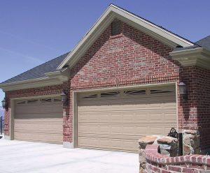 Steel Garage Doors Mission Bend